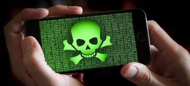 Malware para móvil
