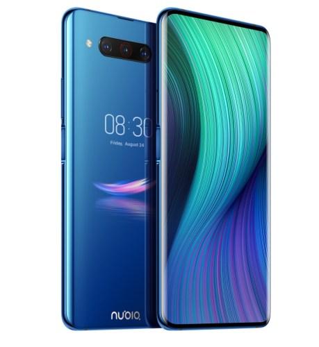 Nubia 20