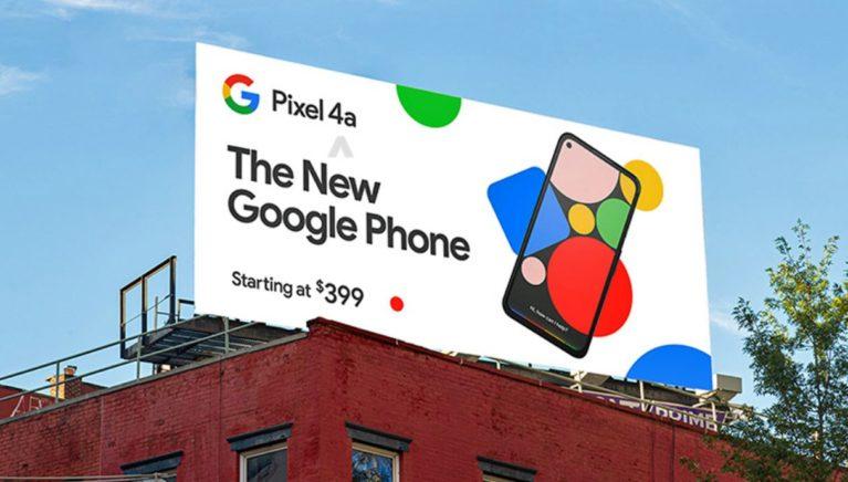 Pixel-4a Anuncio